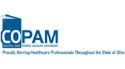 COPAM - Proudly Serviing Healthcare Professionals Trhoughout the State of Ohio