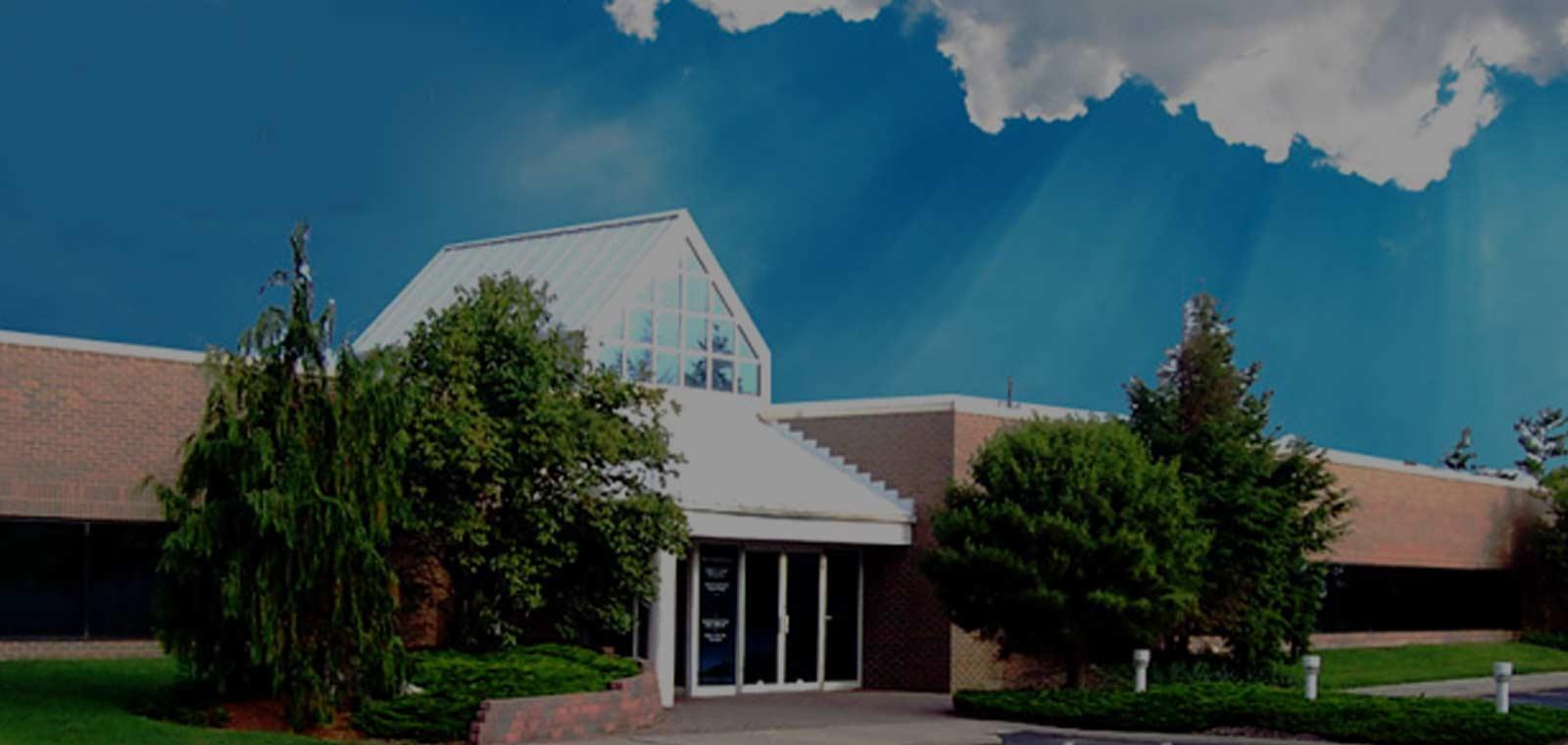meade associates office building