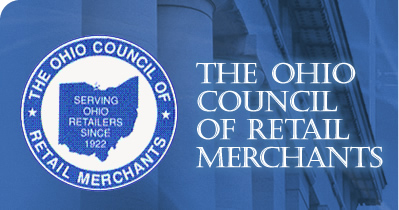 The Ohio Council of Retail Merchants Logo